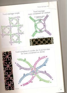Arquivo dos álbuns - clny de briude Irish Crochet, Crochet Lace, Doily Art, Romanian Lace, Bobbin Lacemaking, Bobbin Lace Patterns, Yarn Thread, Lace Jewelry, Needle Lace