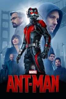 The Heist Comes Together in New Preview For Marvel's 'Ant-Man'  Scott's crew runs down their roles in the heist of the century!  More on Marvel.com: http://marvel.com/news/movies/24786/the_heist_comes_together_in_new_preview_for_marvels_ant-man#ixzz3eTlem05j