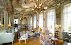 Lisboa ConVida - Pestana Palace Hotel