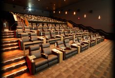 Cinépolis Laguna Niguel | Luxury Cinemas