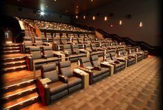 Cinépolis Laguna Niguel   Luxury Cinemas