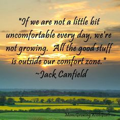 A little nugget from a very wise man #JackCanfield ⭐️ www.CareerFlexibility.Rocks