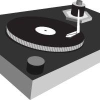 DJ Vector Set