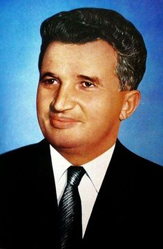 NicolaeCeausescu romania highly edited photo Mafia, Romanian People, Aquarius Birthday, Mr President, Socialism, Communism, Central Europe, Nicu, World Leaders