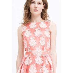 Robe bouquet, robe femme - sinequanone