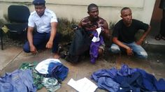 welcome to priscillia nkechi blog: checkout this Two fake Naval officers arrested in ...