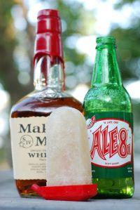 Summer Bourbon Recipes