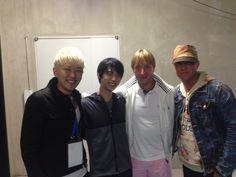 Blaise Plant official blog :TOI2014プルシェンコ、羽生,Evgeni Plushenko