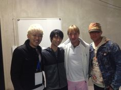 Blaise Plant official blog :TOI2014プルシェンコ、羽生,Evgeni Plushenko