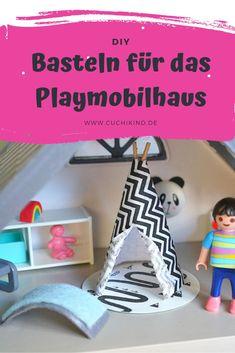 Die 33 Besten Bilder Von Playmobil Haus In 2019 Baby Doll House
