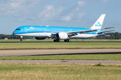 KLM starts a new service Aviation World, Aviation News, Goodbye Quotes For Colleagues, Flight Connections, Las Vegas Flights, Royal Dutch, Dutch Government, Boeing 787 9 Dreamliner, Flight Schedule