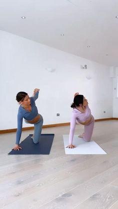 Yoga Flow Sequence, Yoga Sequences, Ashtanga Yoga, Vinyasa Yoga, Diy Yoga Mat, Pilates, Yoga Dance, Relaxing Yoga, Yoga Moves