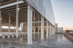 Gallery - Nuestra Señora de Guadalupe Chapel / COA Arquitectos - 6