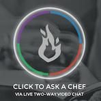 New #foody startup @TalkToChef from SiliconValley is up to launch fist #chef 911 video call