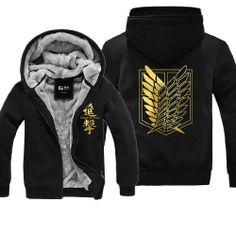 Mens Hot Anime Outwear Corps Character Overcoat Thicken Fleece Hoodie Medium,Black Fancy Dress Store,http://www.amazon.com/dp/B00H2BPIDE/ref=cm_sw_r_pi_dp_JMi4sb1XGFTG5PK5