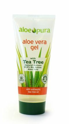 Aloe Vera Gel with Tea Tree Oil, 200ml has been published at http://www.discounted-vitamins-minerals-supplements.info/2014/03/08/aloe-vera-gel-with-tea-tree-oil-200ml/