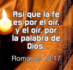 Fundamenta tu vida en la Palabra de Dios... Dios es fiel... Bendiciones.....