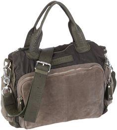 Liebeskind Berlin Notebook2, brown # bags  liebeskind berlin bags #liebeskind-berlin @opulentnails