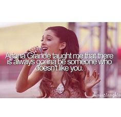 Ariana Grande Quotes Sharp Humor  Pinterest  Inspirational Ariana Grande And Ariana