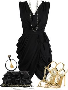 """Untitled #593"" by mzmamie on Polyvore"