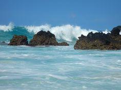 Kua Bay, Hawaii