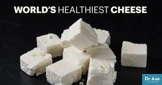 Trying to be healthy, but just can't give up cheese? Don't worry, you don't have to! This cheese has nutrients your body could benefit from.