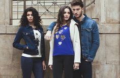 Campaña Cowest Jeans 2015