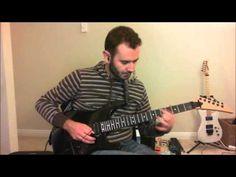 Val MG - Rubina (Joe Satriani Cover)