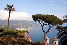 Italy, Sea, Landscape, View, Cliff, Amalfi #italy, #sea, #landscape, #view, #cliff, #amalfi