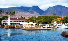 Lahaina Maui Hawii