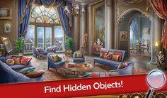 Hidden Objects: Mystery Society HD Free Crime Game v4.15 [Mod] Apk Mod  Data http://www.faridgames.tk/2017/07/hidden-objects-mystery-society-hd-free.html
