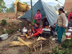 De zware aardbeving die Nepal afgelopen zaterdag trof, heeft het leven van acht miljoen mensen beïnvloed - meer dan een kwart van de Nepalese bevolking.  Help Nepal: https://www.plannederland.nl/resultaten/noodhulp/aardbeving-in-nepal