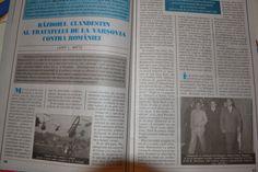 Razboiul clandestin al Tratatului de la Varsovia (1)- Larry L. Watts in revista Magazin istoric, numarul 4/ 2013