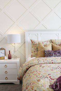 Amazing Bedroom Wall And Ceiling Ideas Worth Stealing Bedroom - Design on a dime bedroom ideas