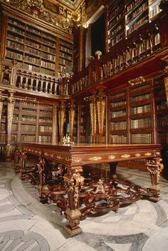 Below is a list of 15 most beautiful libraries in the world according to Internet users. Of course, this book makes this library so special,...