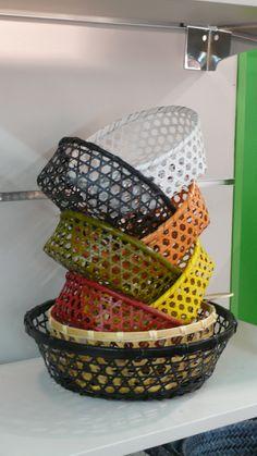 Cute baskets from Vietnam