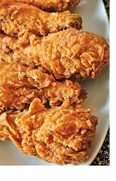 Copycat Popeye's Crispy Spicy Fried Chicken Recipe @ SmartRebrander
