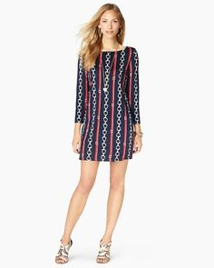 JUICY COUTURE English Snaffle Dress [✔]