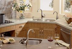 Jack London Kitchen & Bath   GROHE