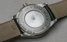 Ball Engineer II Magneto S Watch Hands-On