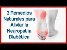 reducir naturalmente la neuropatía