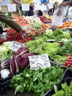 Brera Mercato (Italy)