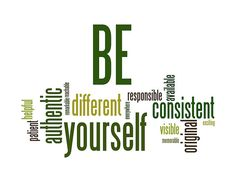 The idea of self-branding is very controversial. Some people swear by it and some people swear at it. Those who reject the idea see self-branding as ego-centered, nothing more that bloated bragging. Content Manager, Blogging, Just Be You, Personal Branding, Brand You, Brand News, Internet Marketing, No Response, How To Memorize Things