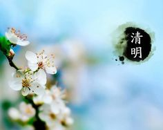 """The #traditional #Chinese lunar calendar divides the year into 24 #solar terms. Tomb-sweeping (Chinese: 清明), the 5th solar term, starts this year on Apr 4 and ends on Apr 19.  Of all the 24 solar terms, Tomb-sweeping is the only one whose first day is also a traditional Chinese festival, Tomb-Sweeping Day. The words """"clear"""" and """"bright"""" describe the weather during this period. Temperatures begin to rise and #rainfall increases, making it a crucial time for plowing and sowing in the #spring."""