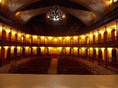 Jerez, un hermoso Pueblo Mágico de Zacatecas