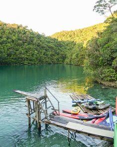 📍Sugba Lagoon Del Carmen, Siargao, Philippines 🇵🇭 Siargao Philippines, Siargao Island, Beautiful Islands, Places, Lugares