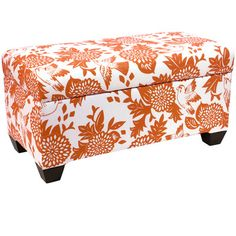 You'll love the Bay State Linen Upholstered Storage Bedroom Bench at Wayfair - Great Deals on all Furniture  products with Free Shipping on most stuff, even the big stuff.