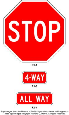 crazy signs | Crazy Stop Sign