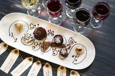Schokolade- und Weinseminar Regensburg – Tasting