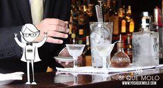 A mí me gustan esos lugares que parecen como sacados de los años 30, tienen un aura tan excelente… El Ideal Cocktail Bar es uno de esos lugares, en los que saben perfectamente lo que te gusta: con solo dar un par de indicaciones acerca de tus gustos, ¡te han preparado un coktail buenísimo!